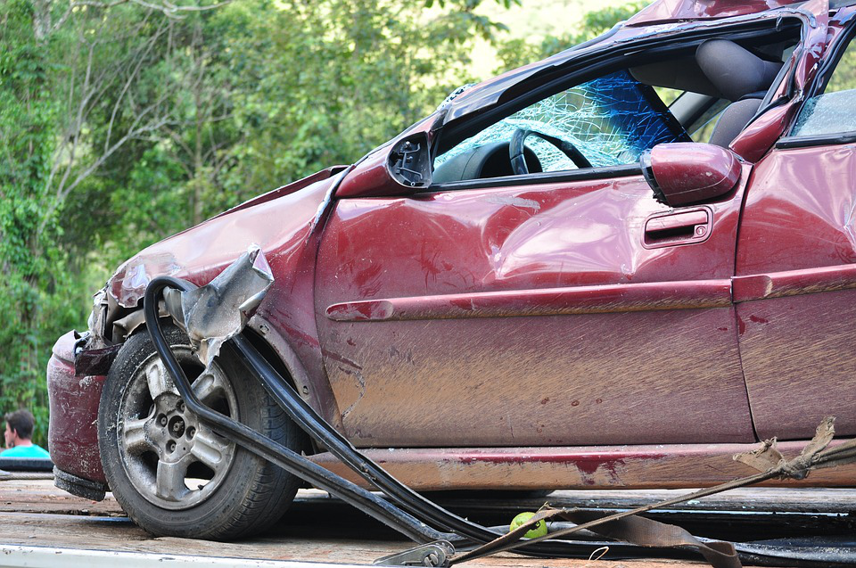 Types of Damages Available for Auto Accidents Claim